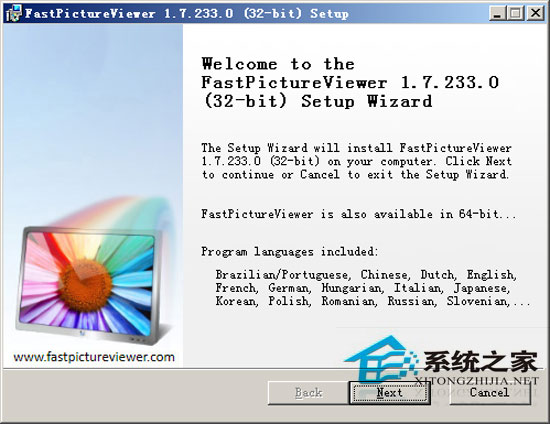 FastPictureVieWin10 Build 240 多国语言安装版